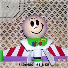 Fofulapiz Buzz (con molde) 88fc647d5a4e34bc288d82d8fb4be26ao