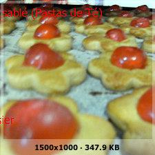 Masa sablé  pastas de té con cortadores 8afcb3dfaf18ab774ccf4e155b5d34e3o