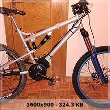 THE RABBIT, nueva bici de montaña con bafang bbshd 8c641d8aac1f07b6d24a75f29e20d0f3o