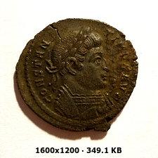 AE3 de Constantino I. BEATA TRANQVILLITAS. Trier 8d1a5fbc2eea725164dd69a99ad83d74o