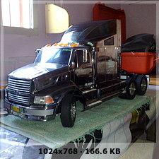 bueno chicos mi  Ford Aeromax edicion 8f92071d75ded70d27707fba23bb3d57o