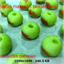 Minardices(Frutas en mazapan coloreado) 900202afa201aa0db15052e35220447bo