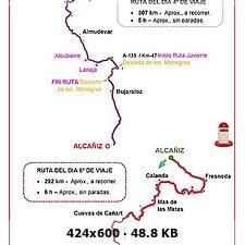 Ruta veraniega SOLO pa HOMBRES: Madrid-Pamplona-Francia-Huesca-Albarracín  907d218db0fa1bf5bf81861642310537o