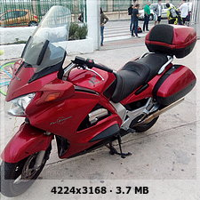 Vendo Honda Pan-european st-1300 VENDIDA 93442c4b9942c5369e1058cfb518b782o