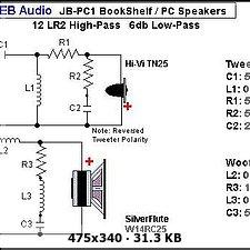 Compensación de bafle step y filtro notch 93b60cef3af02dd8de2e1b9352f641bbo