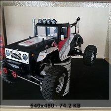 Axial scx10 Jeep Wrangler Unlimited Rubicon KIT - Página 6 95eb09e4c6365a616b3eb8ce3db3453fo