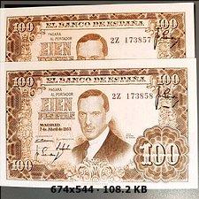 100 Pesetas 1953 (error de firma desplazada o mal alineada) 9b3110825abfe17c90f8e27976f5af31o