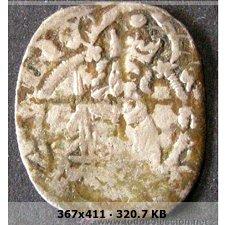 Ardite de Enrique IV o V o VI de Inglaterra 1399-1453 Aquitania. 9cae1aefcadbd4451eb3cfdbf0fb4fd8o
