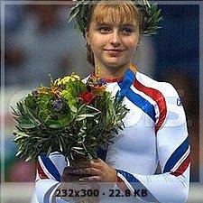 ¿Cuáles son las gimnastas mas bonitas? 9d06aa12c51e1e0f463be23780bc4da1o
