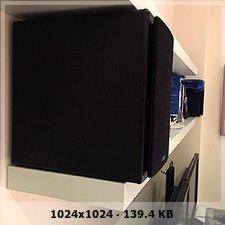 Mejorar altavoces de la Denon M37 9d4337302a36366db280b92f045fe770o