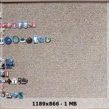 Coleção de pins - Bárbara Freitas 9d90c966573f56dfa18d36a51bac38c7o