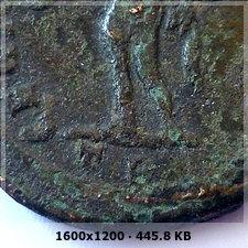 Nummus de Galerio Maximiano. GENIO POPVLI ROMANI. Trier 9fc6c6cd3573ccf42738398421d02094o