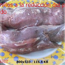 Solomillos de cerdo a la reducción de palo cortado A0c0cc278a2d4b106a5113a51a3eabb8o