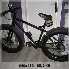 Cambiada mi Fat Bike con un año y medio y papeles por Electricaa A0fc6e6572cd67cf01dfcdad2464b108o