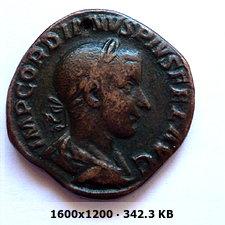 Sestercio de Gordiano III. CONCORDIA MILIT /S C A16e9a1ab42ab34aef25bd3076585518o
