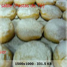 Masa sablé  pastas de té con cortadores A649866d06a94ecfe75ed78b46c289eco
