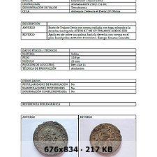 Antoniniano de Gordiano III. SAECVLI FELICITAS.   Antioquía Addf4692e88877fc43746414c792fb6do