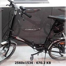 En venta bici eléctrica plegable Ae2f3abdb0aa417ae29e37de320ac9f6o