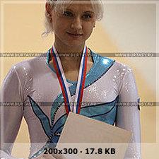 ¿Cuáles son las gimnastas mas bonitas? B05327d52208daed3fe5f2501032eae8o