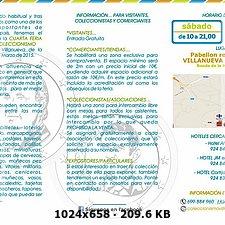 IV Feria Internacional de Coleccionismo Villanueva de la Serena B0b12473aa983fe4ed29bcce06e8365bo