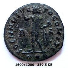 Nummus de Constantino I. SOLI INVICTO COMITI. Roma B3e6411af44b5d1277ecf7716b6da25do