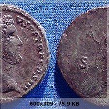 Sestercio de Antonino Pío. Spes / S C B50af5d92725bd21bef77d59c3b1449fo