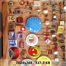 Pins de lapela antigos e crachas antigos!! B773c3999340bf43221975ba1889450ao