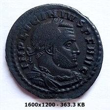 Nummus de Licinio I. SOLI INVICTO COMITI. Roma B954d5b7b1d529402a09da4ca53759fco