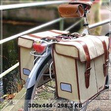Vendo Alforjas Basil KAVAN II NATURAL (41 litros) Ba4497401eedf215f98b8067779d4f6eo