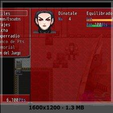 [RPG Maker Ace] Homúnculum 2: Alétheia Bee91e76007a2755bf65775ce940cf7eo