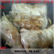 Solomillos de cerdo a la reducción de palo cortado Bf467c917a429981a6ceedd4b245a8ffo