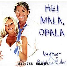 Homenaje BRIGITA SULER / SKUPINA LANGA C17994983aa22041a64b7d6a0a25398bo