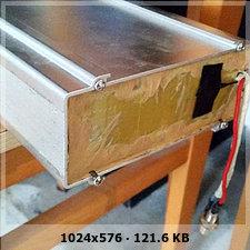 [SE VENDE] Batería Headway 36v-10ah, portabultos, cargador y alforjas 175€ C1ce3e6f38f911c354819f66dff85f07o