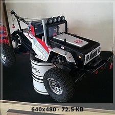 Axial scx10 Jeep Wrangler Unlimited Rubicon KIT - Página 6 C66681965237204d35e0e3affa4ca521o