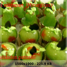 Minardices(Frutas en mazapan coloreado) C872658229a29d82c0b894136913b588o