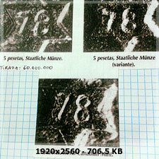 5 pesetas globo crucifero Cae0094936e07875f4d40ea1b999b6d0o