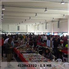 V Feria Internacional de coleccionismo Villanueva de la Serena. Cb6b8078fb4f0e3399b955a8d7c22472o