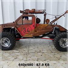Axial scx10 Jeep Wrangler Unlimited Rubicon KIT - Página 4 Cc3bcd71dc93dafc00292e28e05a867co