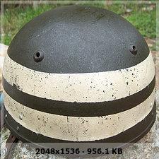 casco - CASCO DE PARACAIDISTA SUIZO 1er MODELO Cca35899cdefc2840f3944226a0d37f2o