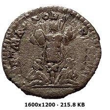 Denario de Caracalla. PART MAX PONT TR P IIII. Roma Ce0378e24d824d57a8105e443baeb11do