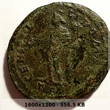 Nummus de Galerio Maximiano. GENIO POPVLI ROMANI. Trier D40aa271696fb0fc11cd12eafa885b7fo
