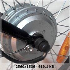 En venta bici eléctrica plegable D4821e8856ae24435cb1394bb3e4056do