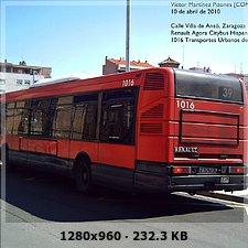 Transportes Urbanos de Zaragoza S.A.U (TUZSA) D55b7156d69abcab8d573880f847edcdo