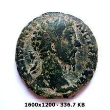As de Marco Aurelio. MARTI VICTORI IMP VI COS III /S C. Marte D5f2cce9371023ace341cb41f348da02o