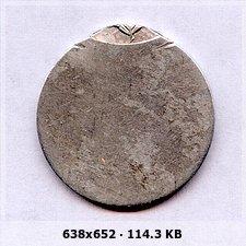 * ERROR * Me han dejado esta moneda para examinar, pero no veo el error D6f7d1bbf412af0dcc5c3dda1db07168o