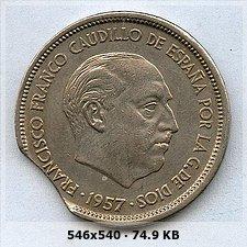 25 Pesetas Juan Carlos I 1975 *76 segmentadas Da6dcd94571045d18d6a484231af7692o