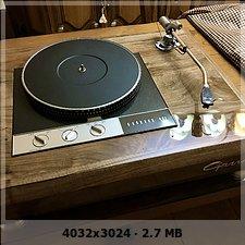 Restauración garrard 401 y fabricación de plinto Daa373fcfd4d1a52533dd18b8c2784cbo