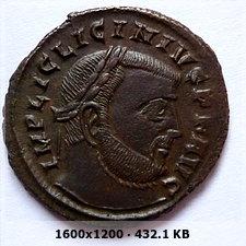 Nummus de Licinio I. IOVI CONSERVATORI. Siscia Db21db131757c19e891d4754c4624287o