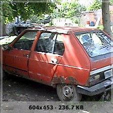 Motor Citroën VISA preparado por Caza Db7047b529d2de41cde2103eeb78218bo