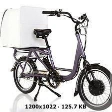 Cargo e-bikes De4b1cdc53e074064b44332870f18386o